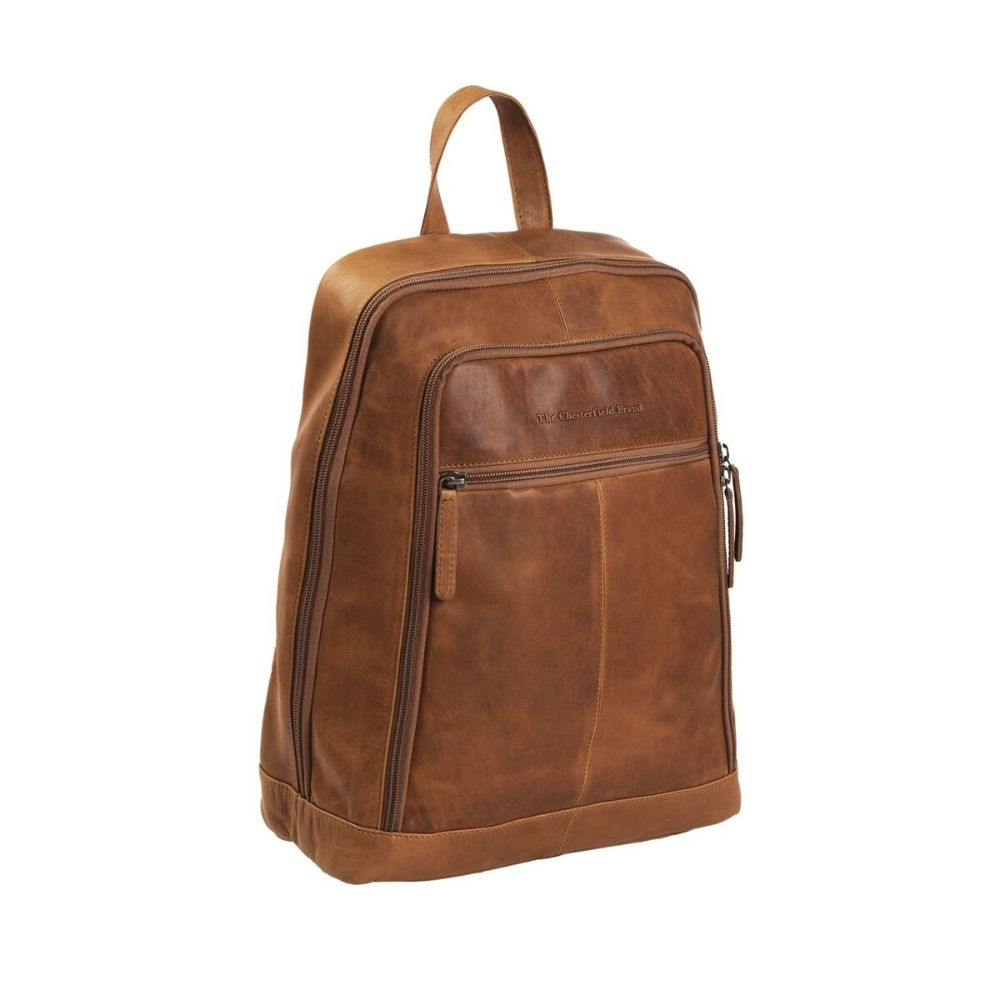 BACKPACK JAMES  ''The Chesterfield Brand''
